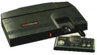 NEC Turbografx-16 Entertainment SuperSystem Box Art