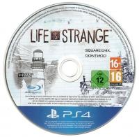 Life Is Strange - Limited Edition Box Art