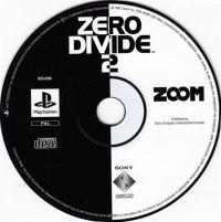Zero Divide 2 Box Art
