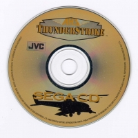 AH-3 Thunderstrike Box Art