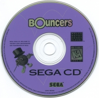 Bouncers Box Art