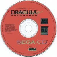 Dracula Unleashed Box Art