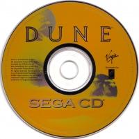 Dune Box Art