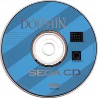 Ecco the Dolphin Box Art