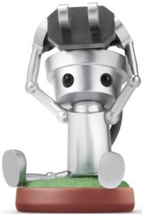 Chibi-Robo - Chibi-Robo! Box Art