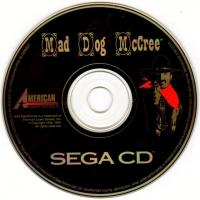 Mad Dog McCree Box Art