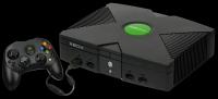 Microsoft Xbox [EU] Box Art