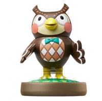 Blathers - Animal Crossing Box Art
