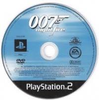 007: Nightfire Box Art