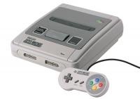 Super Nintendo Entertainment System [EU] Box Art