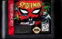 Spider-Man Box Art