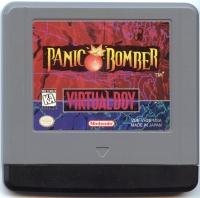 Panic Bomber Box Art
