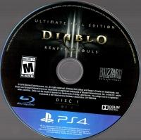 Diablo III: Reaper of Souls - Ultimate Evil Edition Box Art