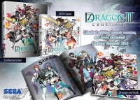 7th Dragon III Code: VFD (Includes free bonus item) Box Art