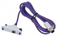 Nintendo GameCube Game Boy Advance Cable Box Art