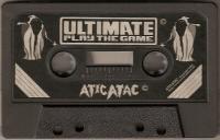 Atic Atac Box Art