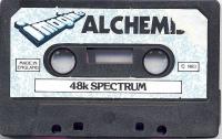 Alchemist Box Art