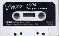 1994: Ten Years After Box Art