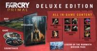 Far Cry Primal - Deluxe Edition Box Art
