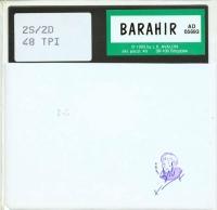 Barahir Box Art