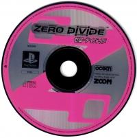 Zero Divide Box Art