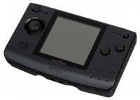 Neo Geo Pocket - Black Box Art