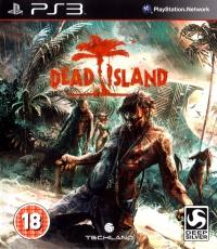 Dead Island [UK] Box Art