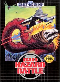 Bio-Hazard Battle Box Art