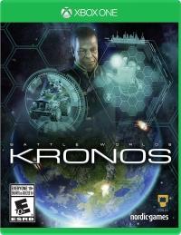 Battle Worlds: Kronos Box Art