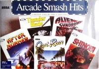 Arcade Smash Hits Box Art