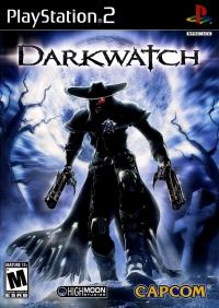 Darkwatch Box Art