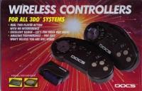 Doc's Wireless Controllers Box Art