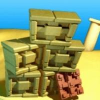 Babel: The King of the Blocks Box Art