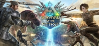 ARK: Survival Of The Fittest Box Art