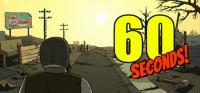 60 Seconds! Box Art
