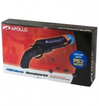 Apollo PS3 Move Revolver44 Box Art