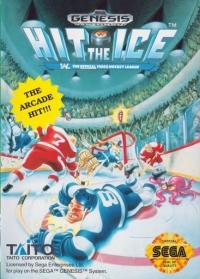 Hit the Ice Box Art