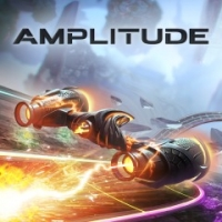 Amplitude Box Art