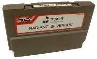 Radiant Silvergun Box Art