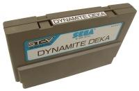 Dynamite Deka Box Art