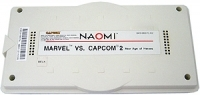 Marvel vs. Capcom 2: New Age of Heroes Box Art