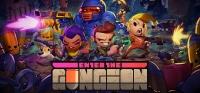 Enter the Gungeon Box Art