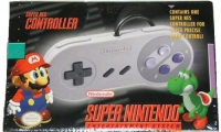 Super Nintendo Controller (Model 2) Box Art