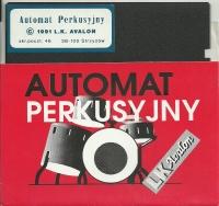 Automat Perkusyjny Box Art