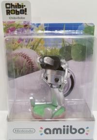 Chibi-Robo - Chibi-Robo! (tab) Box Art