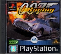 007: Racing [FR] Box Art