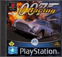 007: Racing [DE] Box Art