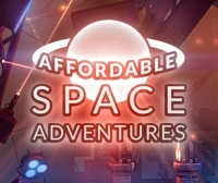 Affordable Space Adventures Box Art