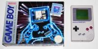Nintendo Game Boy [ESP] Box Art