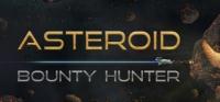 Asteroid Bounty Hunter Box Art